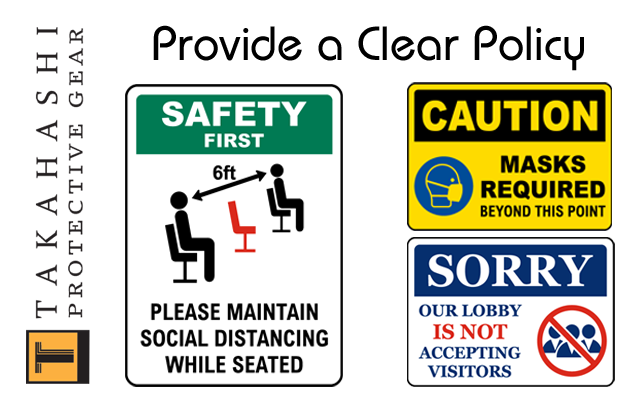 Protective Clear Policy