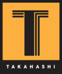 Takahashi logo