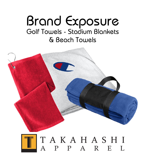 Apparel Blankets Towels