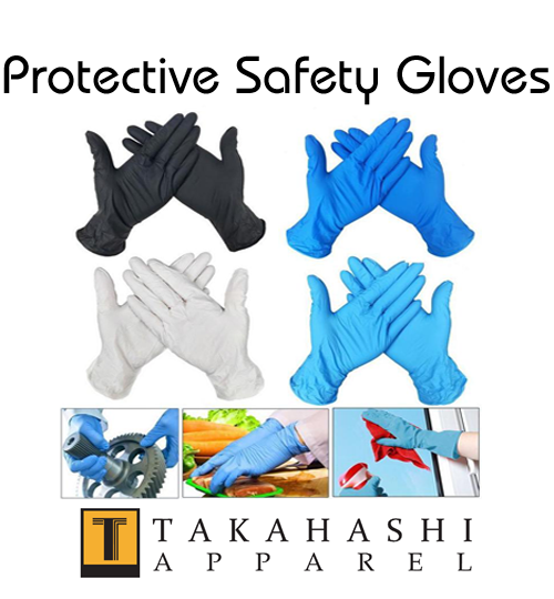 Apparel Protective Gloves