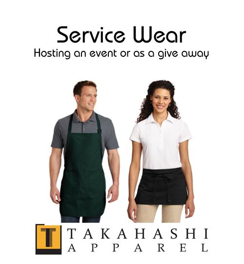 Apparel Service