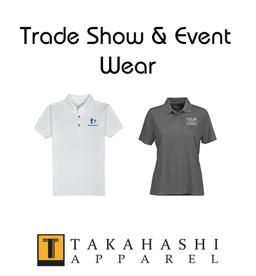 Apparel Shows Events
