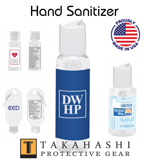 Protective Hand Sanitizer