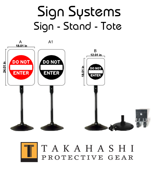 Protective Sign Systems